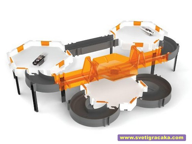 HEXBUG - Nano Bridge Battle Habitat Set